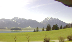 Webcam Salenberghof in Rieden